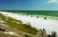 335' of Private Beach