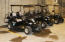 Provided Golf Carts