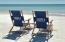 Beach Chair & Umbrella Service Included
