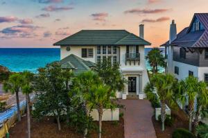 50 E St Lucia Lane, Santa Rosa Beach, FL 32459