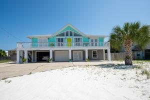 1110 Via DeLuna Drive, Pensacola Beach, FL 32561