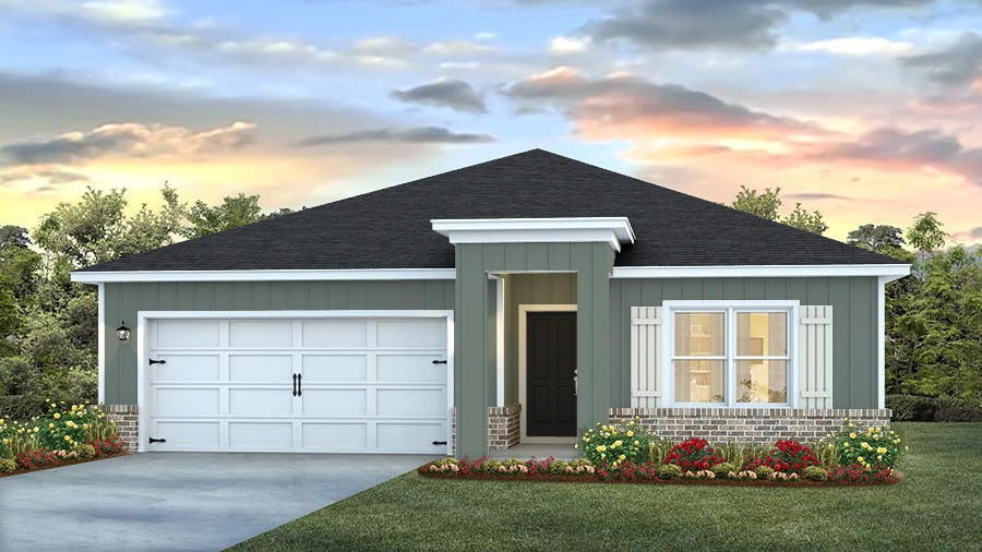 3494 Sparco Dr, Crestview, FL, 32539
