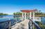 Western Lake Boat Dock