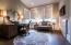 Office/Guest Room - 3rd Floor