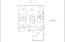 1-story, 4 bedroom floor plan