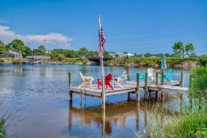 72 N Lake Drive, Santa Rosa Beach, FL 32459