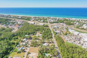 Lot 5 N Wall Street, Inlet Beach, FL 32461