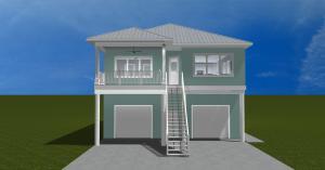1419 Homeport Drive, Navarre, FL 32566