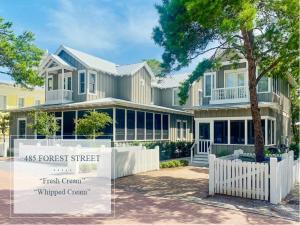 485 Forest Street Street, Santa Rosa Beach, FL 32459