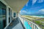 Enjoy Views of the Gulf and the Navarre Beach Pier