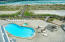 Take your pick of 3 pools and hot tubs! One pool is heated in the Winter!