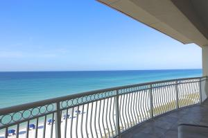 Beautiful Gulf & Beach Views from your Private Balcony