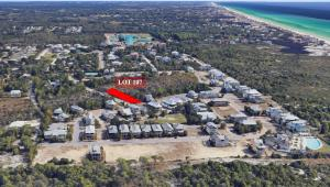 Lot 107 Cypress Walk, Santa Rosa Beach, FL 32459