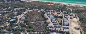 Lot 143 Cypress Drive, Santa Rosa Beach, FL 32459