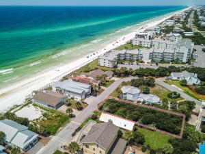 LOT 2 Sand Cliffs Drive, Inlet Beach, FL 32461