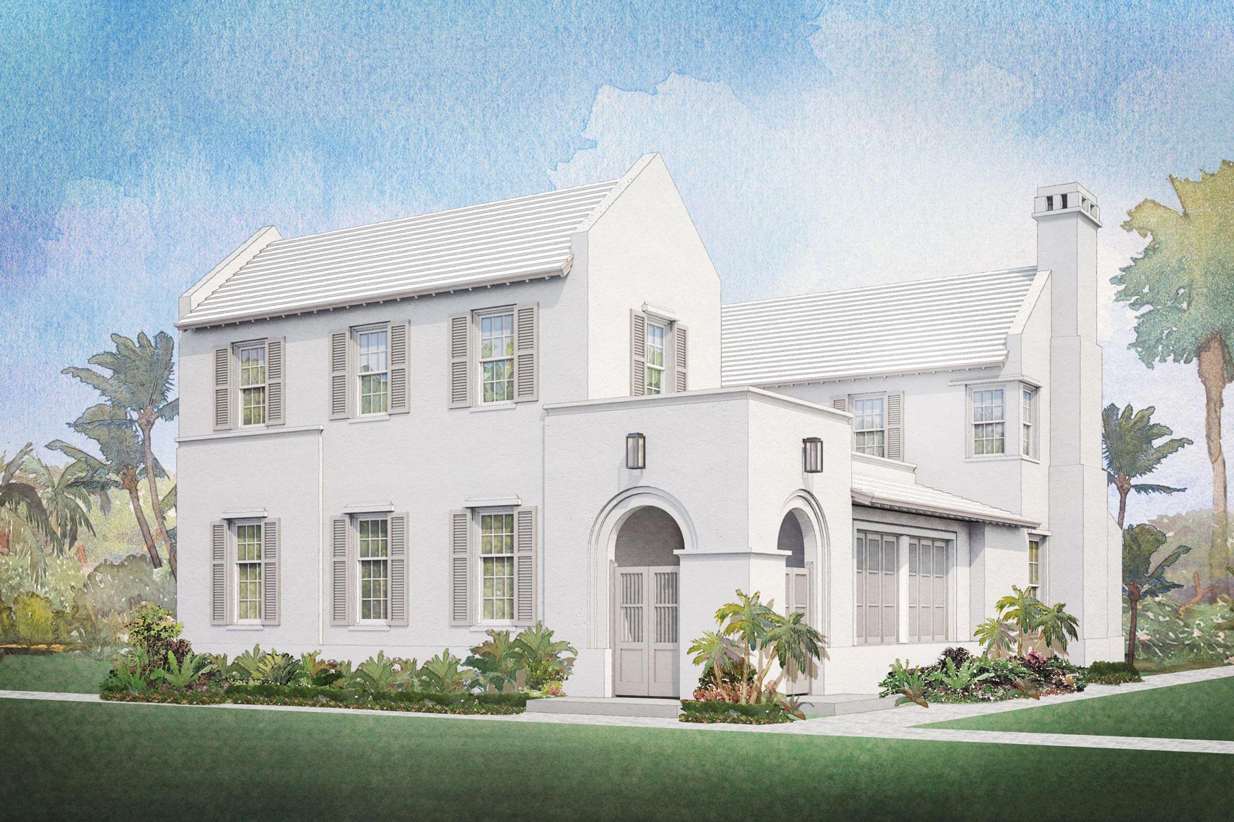 50 Lemon Hill Aly Z6, Alys Beach, FL, 32461