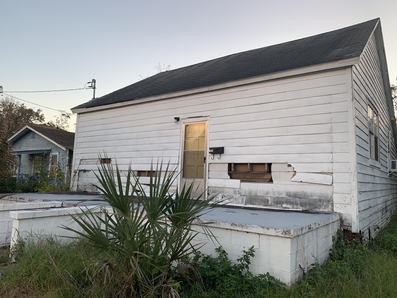 511 N Davis Hwy, Pensacola, FL, 32501