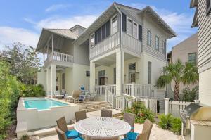 188 Round Road, Inlet Beach, FL 32461