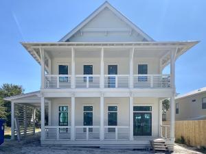 45 Mary Street, Santa Rosa Beach, FL 32459
