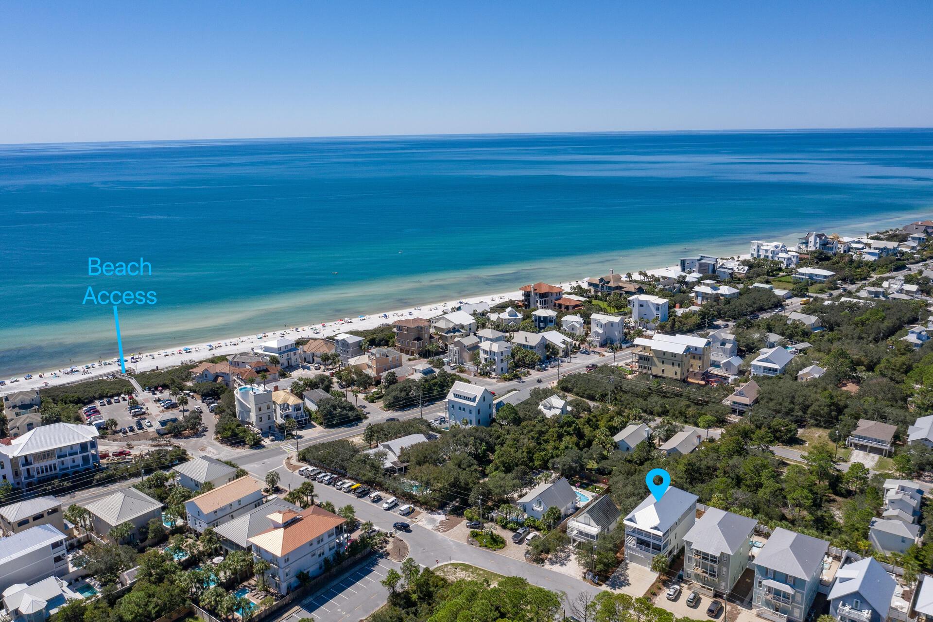 81 Santa Clara St, Santa Rosa Beach, FL, 32459