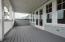 2nd Floor Porch/Balcony