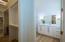 Walk In closet and Guest Bedroom 3 - 2nd Floor
