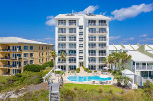 2393 W Co Highway 30-A, UNIT 702, Santa Rosa Beach, FL 32459