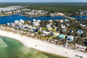 239 Pelican Circle, Inlet Beach, FL 32461