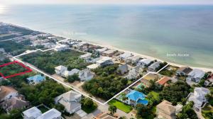 Lot 20 Walton Buena Vista Drive, Panama City Beach, FL 32413
