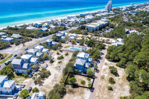Lot 25 Sand Oaks Circle, Santa Rosa Beach, FL 32459
