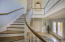 Grand Stair Case and Entry Foyer