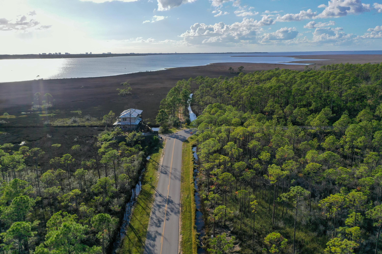 5 Acre Lot w/Bay Views
