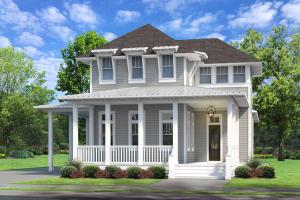 TBD Sawbuck Drive, Lot 216, Watersound, FL 32461