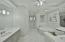 Luxurious Master Bath Angle 1