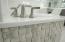Bathtub surround Tile detail