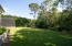 Backyard large enough for a pool Angle 2