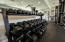 Owners Brand New Fitness Facility