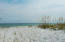Navarre Beach is a remote far smaller beach destination located about forty-five minutes west of Destin on Highway 98, which is almost halfway over to Pensacola.