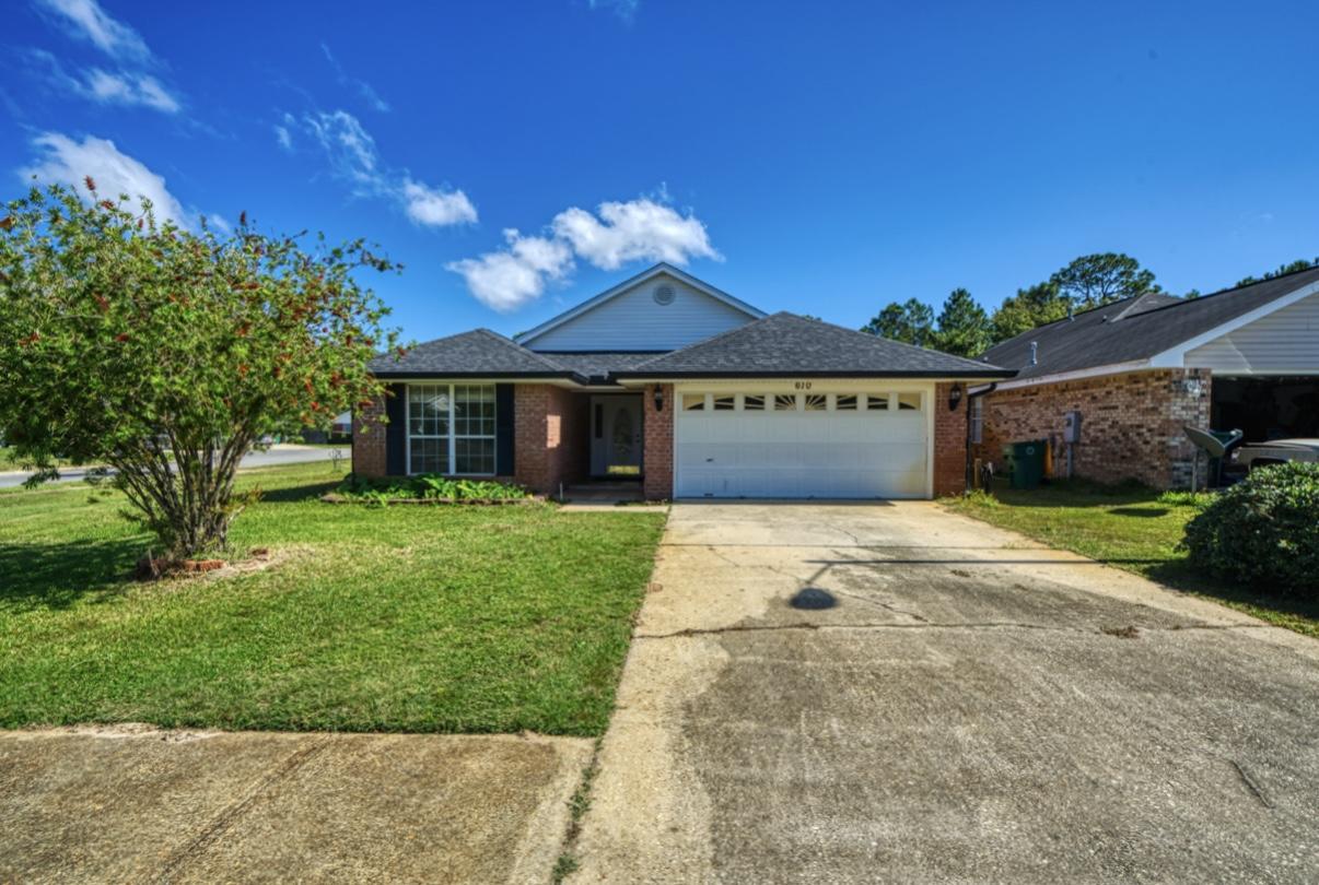 610 Randall Roberts Rd, Fort Walton Beach, FL, 32547