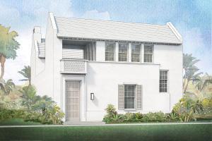 34 Lemon Hill Alley, Z4, Alys Beach, FL 32461