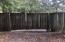 Sliding gate for your boat or motorhome