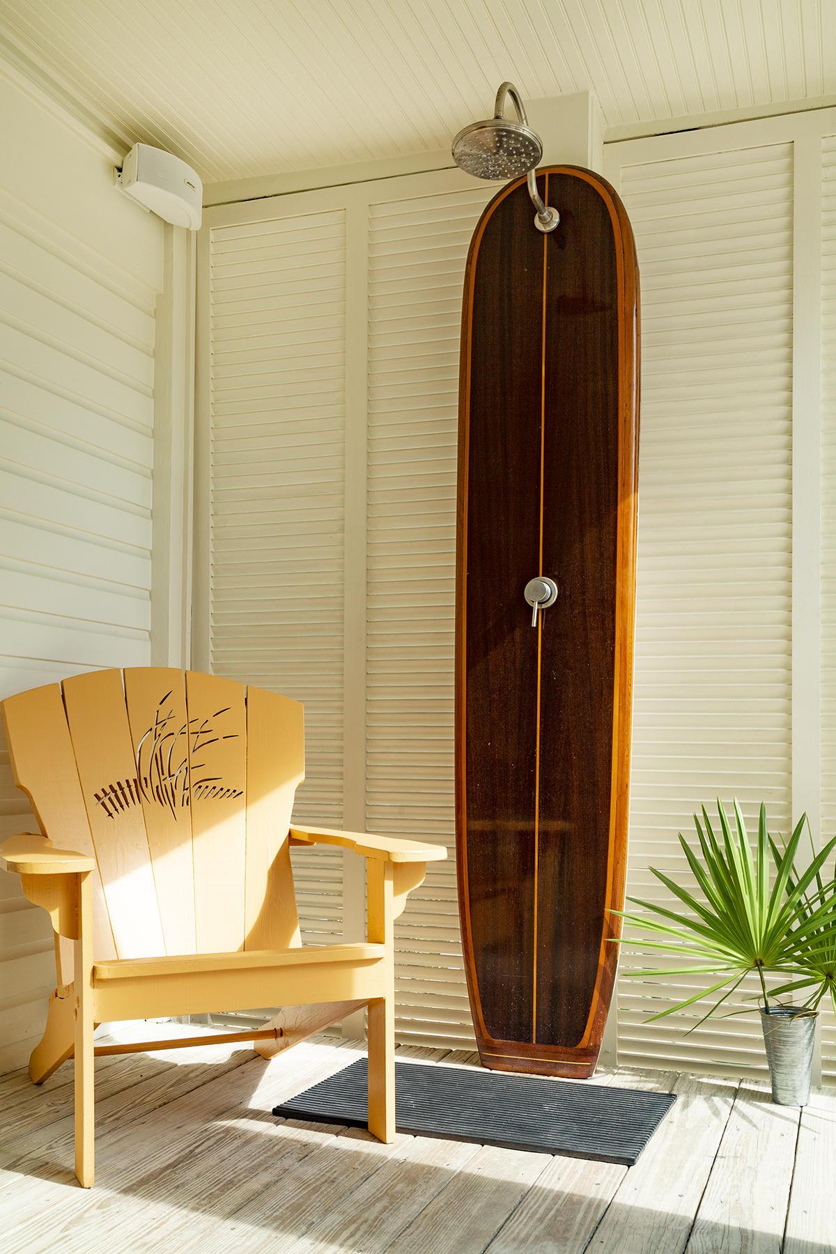 N54A2120 1st Fl Back porch -