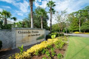 82 Grande Pointe Drive, Inlet Beach, FL 32461