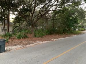 lot 13 Magnolia Street, Santa Rosa Beach, FL 32459