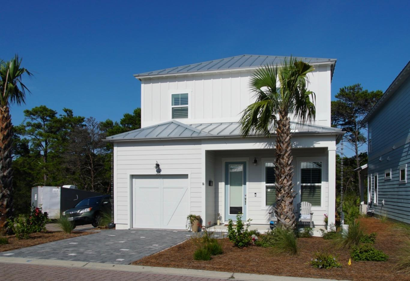 Lot 67 Constant Ave, Santa Rosa Beach, FL, 32459