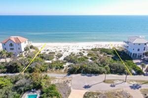 2116 Sea Fern Way, St. George Island, FL 32328