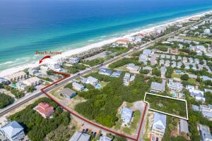 LOT 28 B Street, Inlet Beach, FL 32461