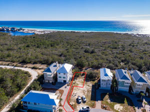 Lot 19 Cypress Drive, Santa Rosa Beach, FL 32459