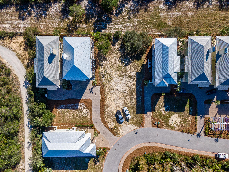 Lot 19 Cypress Dunes Aerial-5
