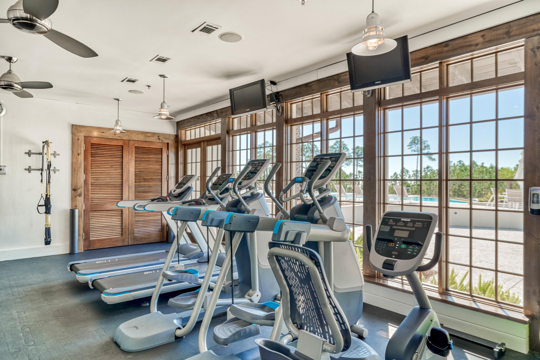 Cypress Dunes Fitness Center-2
